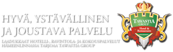 Tawastia Group